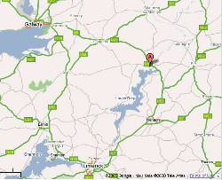 Click on Map to get directions to Portumna House, Galway on Google Maps